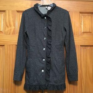 Stella Starr Grey Jacket